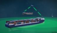 """""""Ahoi Käpt'n und Goodbye!"""" – Autonome Schiffe brauchen keine Crew"""