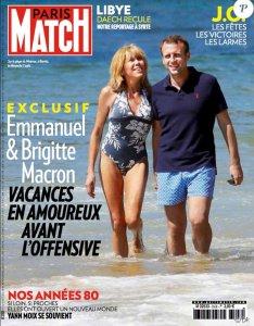 Frankreich-Macron-Zeitung2