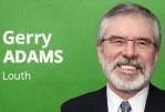 SinnFein-GerryAdams