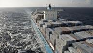 Schifffahrt: Containerchaos in Europas Westhäfen