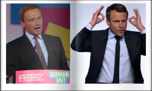 Macron-Lindner