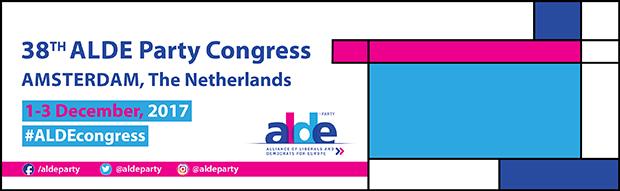 ALDE-_congress_amsterdam_2017