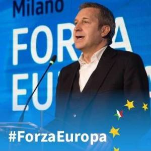 Italien-ForzaItalia