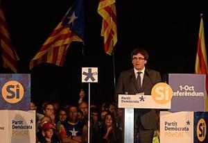 Spanien-Katalonien-Puigdemont-Quelle_Parteiwebsite-Auschnitt