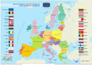 EU-Europa-Europaeische-Union-Karte2