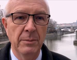 Tschechien-Kandidat-Jiří Drahoš