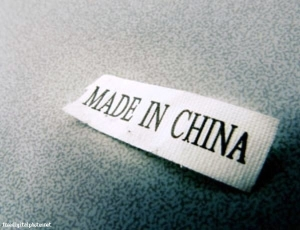 China-Madein