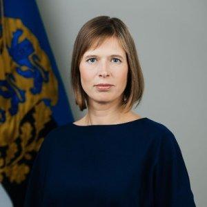 Estland-Kersti-Kaljulaid-Präsidentin-Estland-Twitteraccount