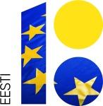 Estland-LogoEESTI_100_mitEU-Flagge