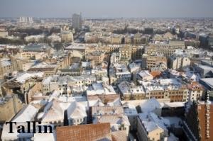Estland-Riga