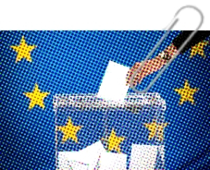 Vote, European Elections