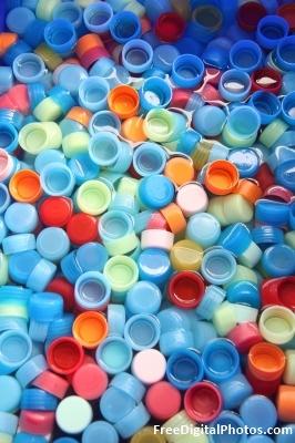 Plastik-Flaschenverschlüsse-freedigital