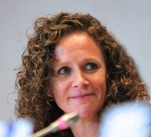 Sophie in _t Veld-ALDE