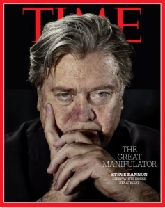 USA-Steve BANNON-TimeCover
