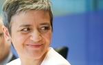 VESTAGER, Margrethe (EC) - Member of the EC in charge of Competition