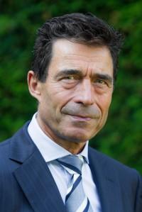 Anders Fogh Rasmussen, NATO Secretary General