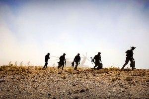 USA-Armee-U.S. Army Photo